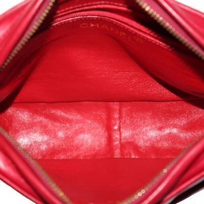 Classic Small Strap Bag