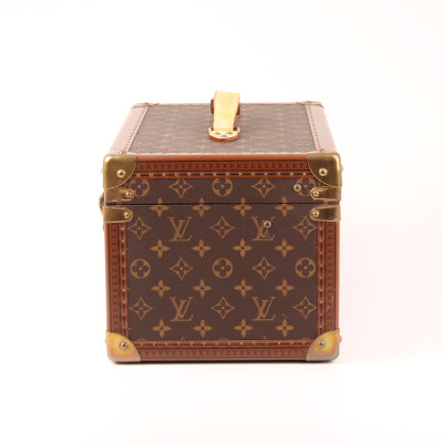 Vanity Case GM Monogram