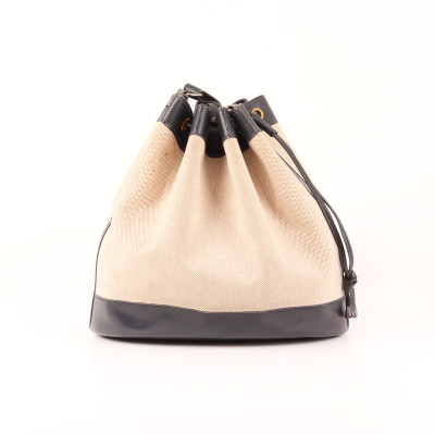 Market Bucket Bag