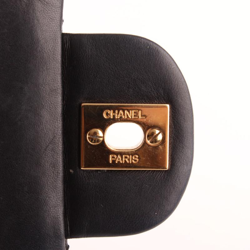 Classic Double Flap Bag