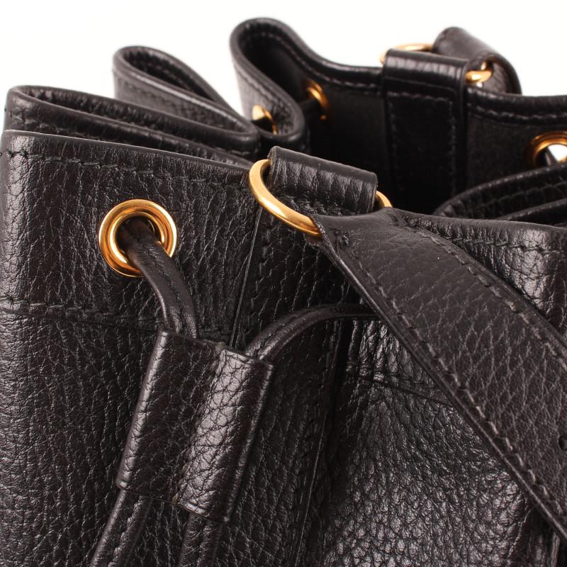 Market Bucket Bag