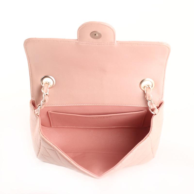 Classic Flap Bag