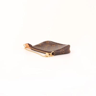 Mini Pochette Accessoire Monogram
