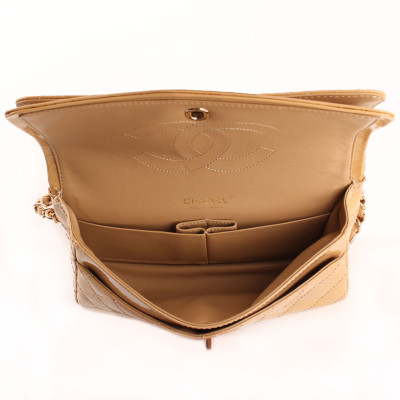 Timeless Double Flap Bag