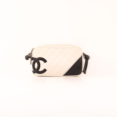 Cambon Quilted Pochette