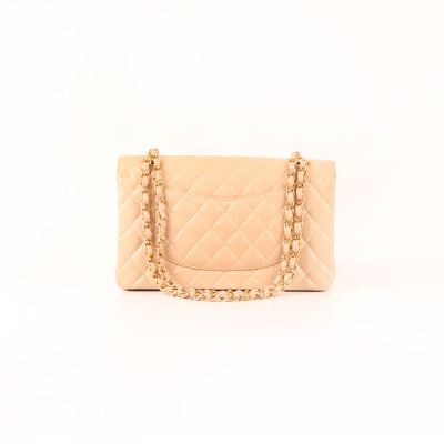ChanelDouble Flap