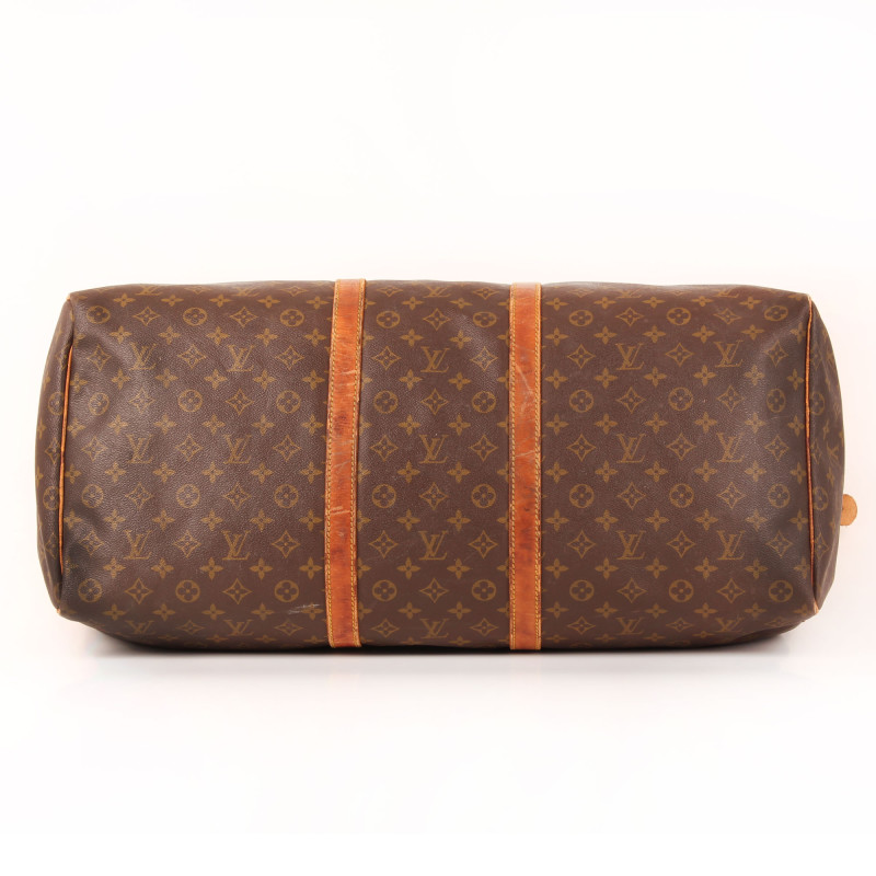 Louis Vuitton Keepall 60 Monogram