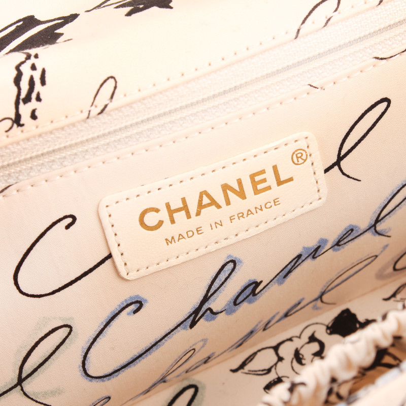 Chanel Coco Small Flap