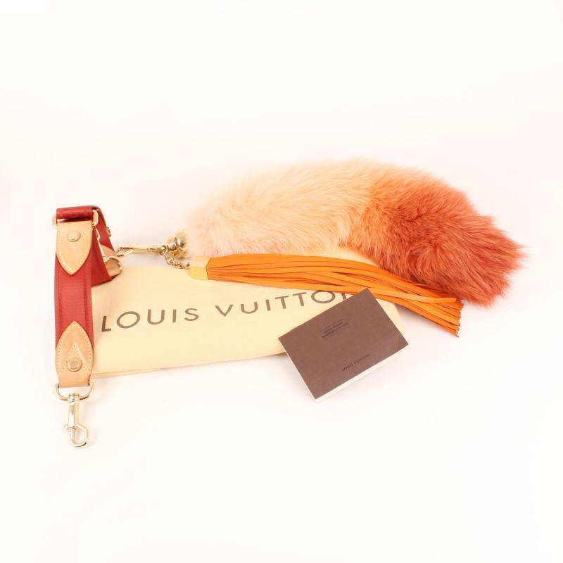 Louis Vuitton Monogram Denim Sunrise