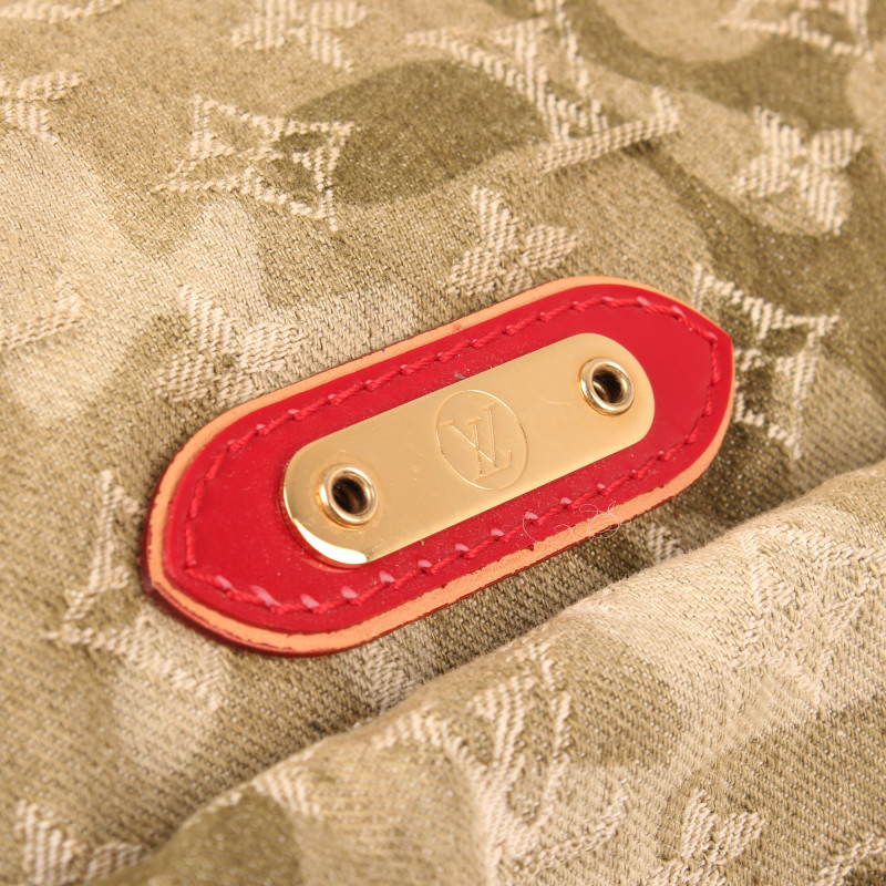 Louis Vuitton Monogramouflage Lys