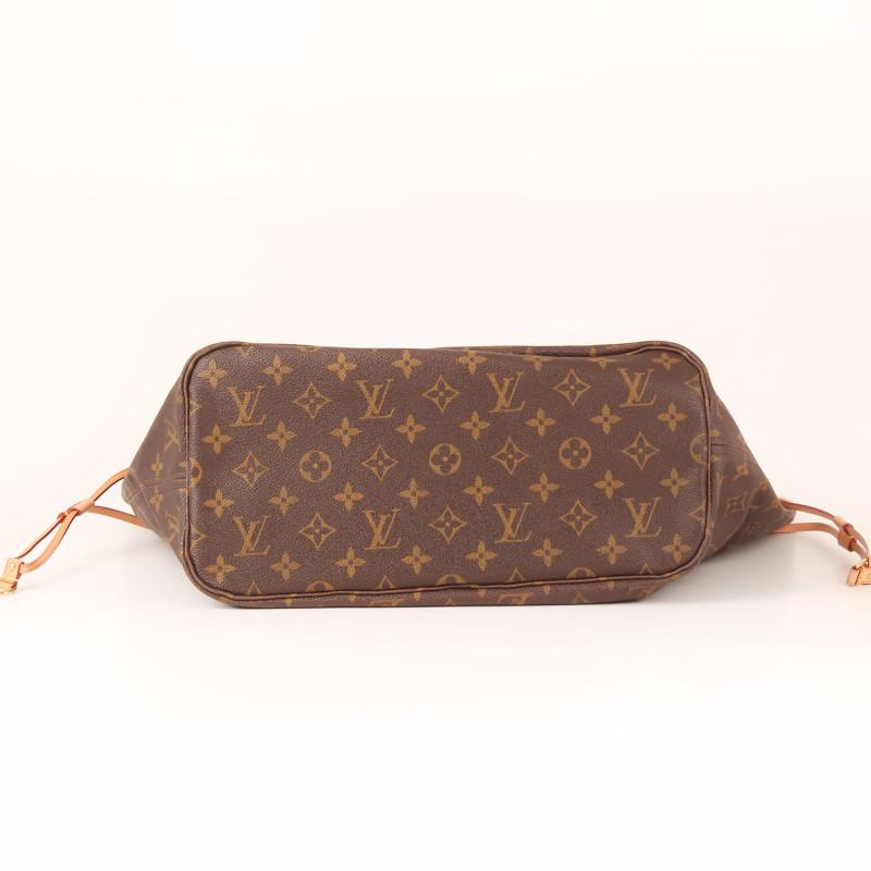 Louis Vuitton Neverfull Monogram MM