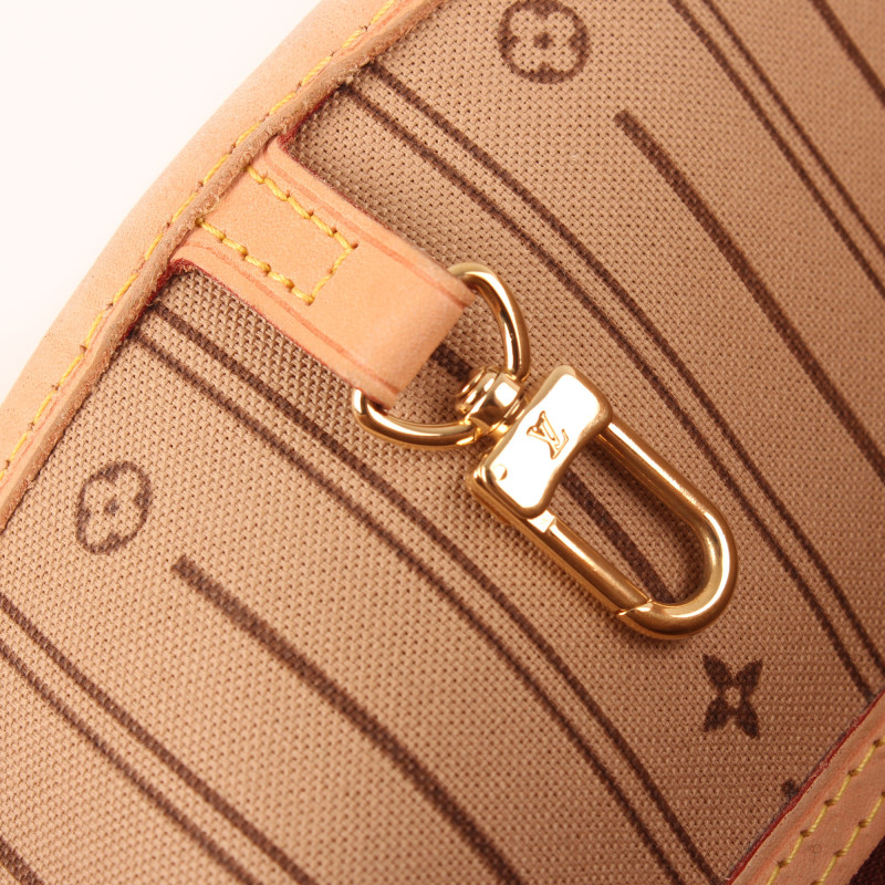 Louis Vuitton Neverfull Monogram MM