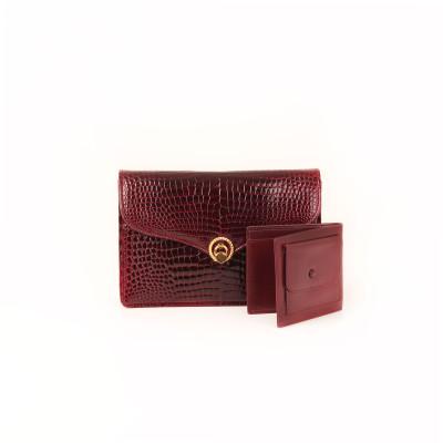 Gucci Cocodrilo Vintage
