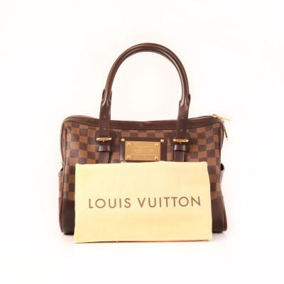 Louis Vuitton Berkeley Damier Ebène
