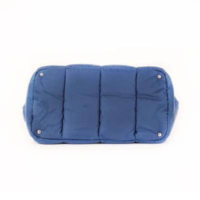 Bomber Tessuto Azul