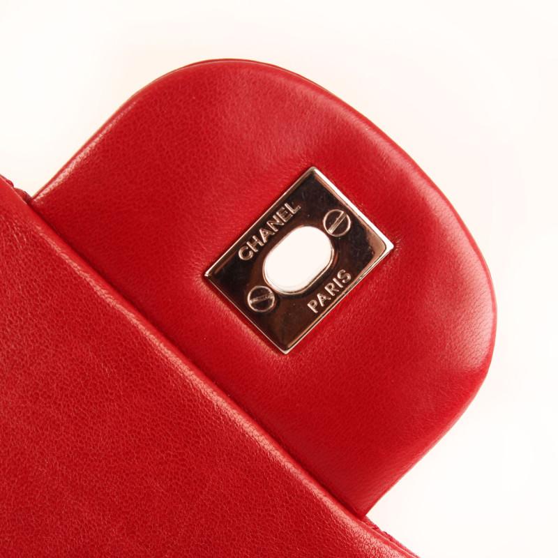 Chanel Jumbo Classic Flap
