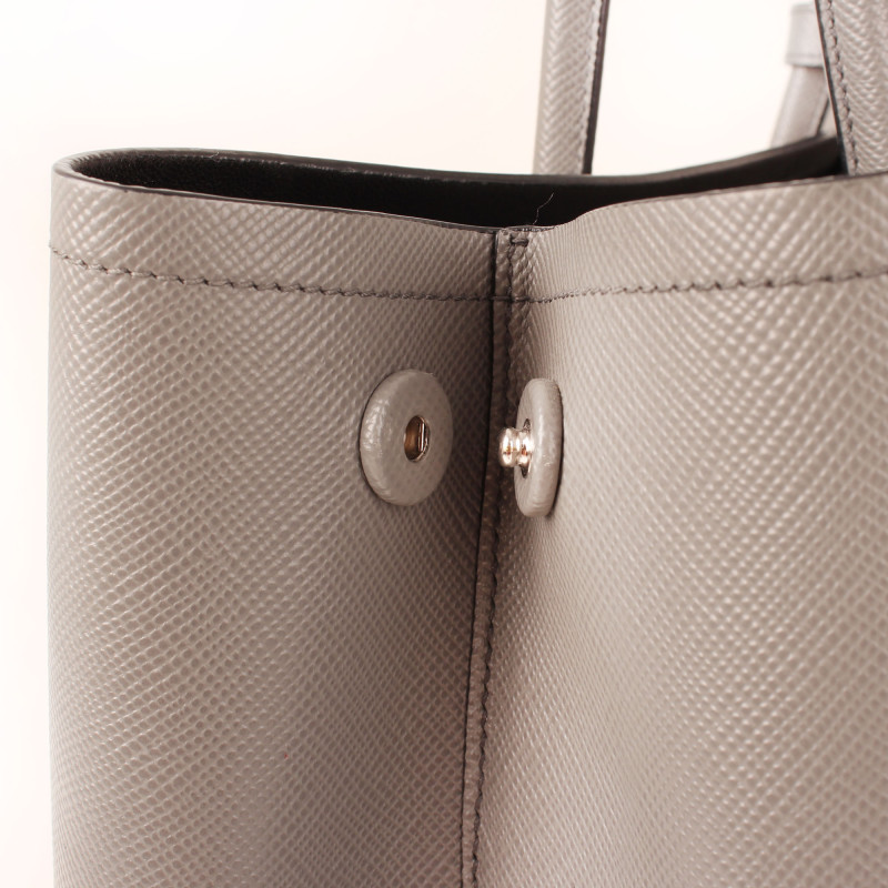 Prada Saffiano Double Bag