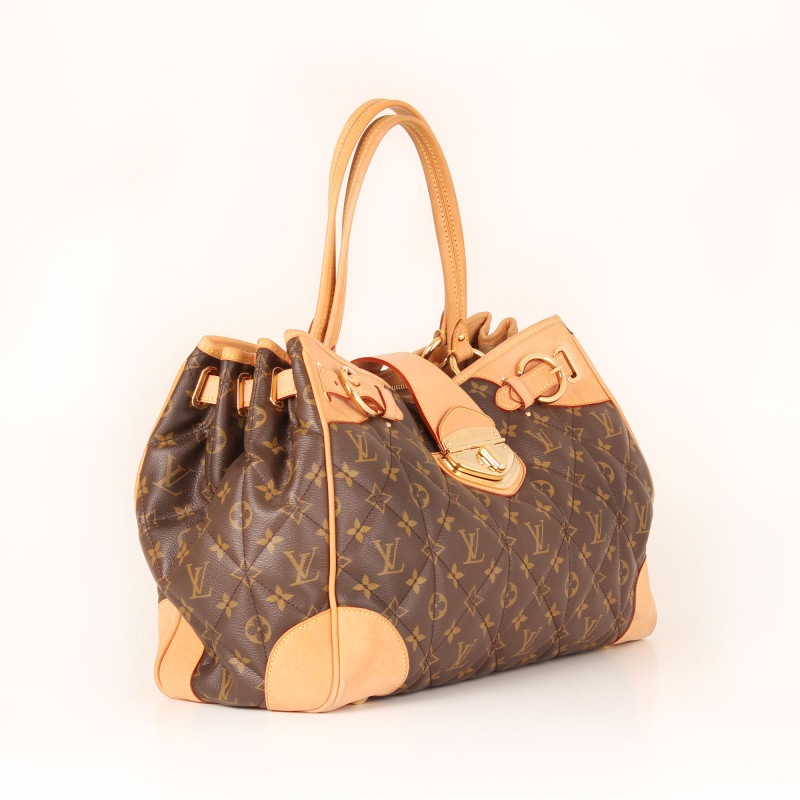 Louis Vuitton Etoile Shopping Monogram