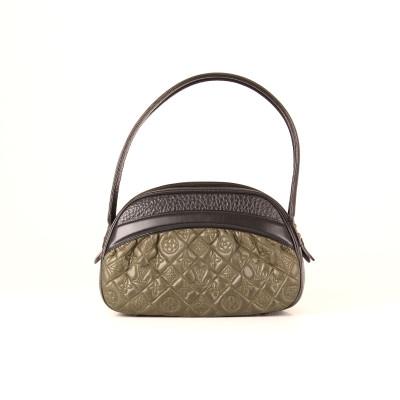 Louis Vuitton Bag. Klara Vienna Quilted Monogram