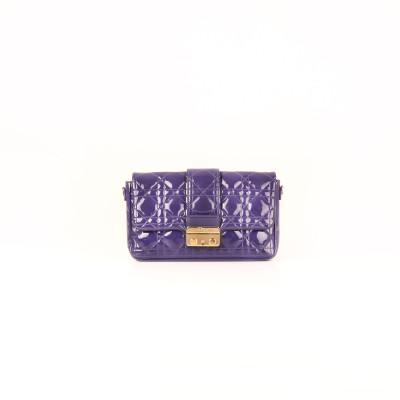 Dior New Lock Pouch