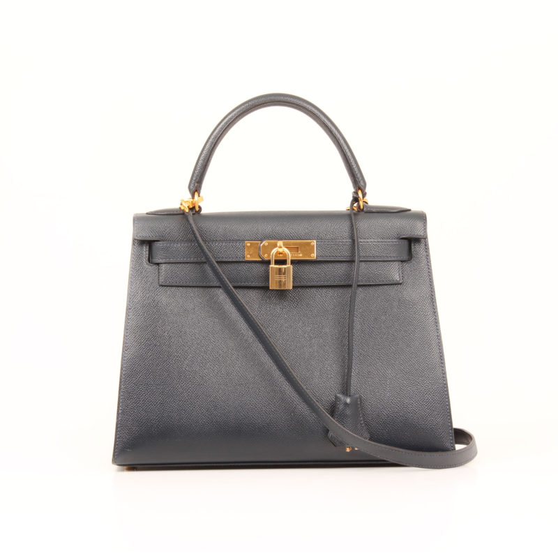 Hermès Kelly 28 Sellier