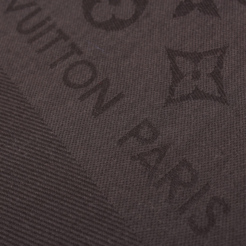 Monogram Negro