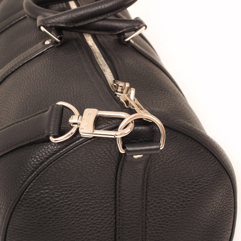 Keepall 45 Con Bandolera Tourillon