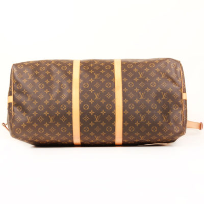 bolsa de viaje louis vuitton keepall bandolera monogram