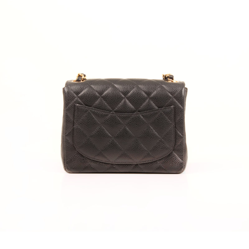 Timeless Mini Single Flap