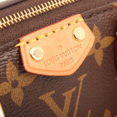 Louis Vuitton Nano Turenne
