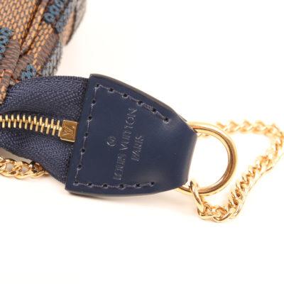 Damier Paillettes Mini Accessories