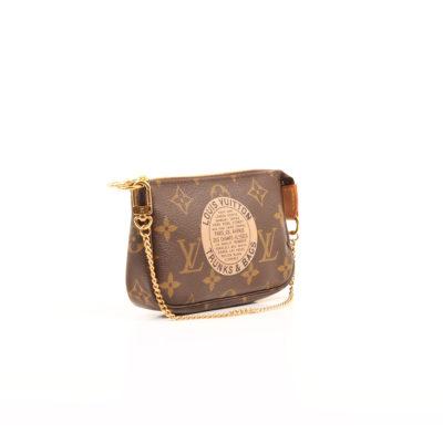 Mini Accessoires Trunks&Bags