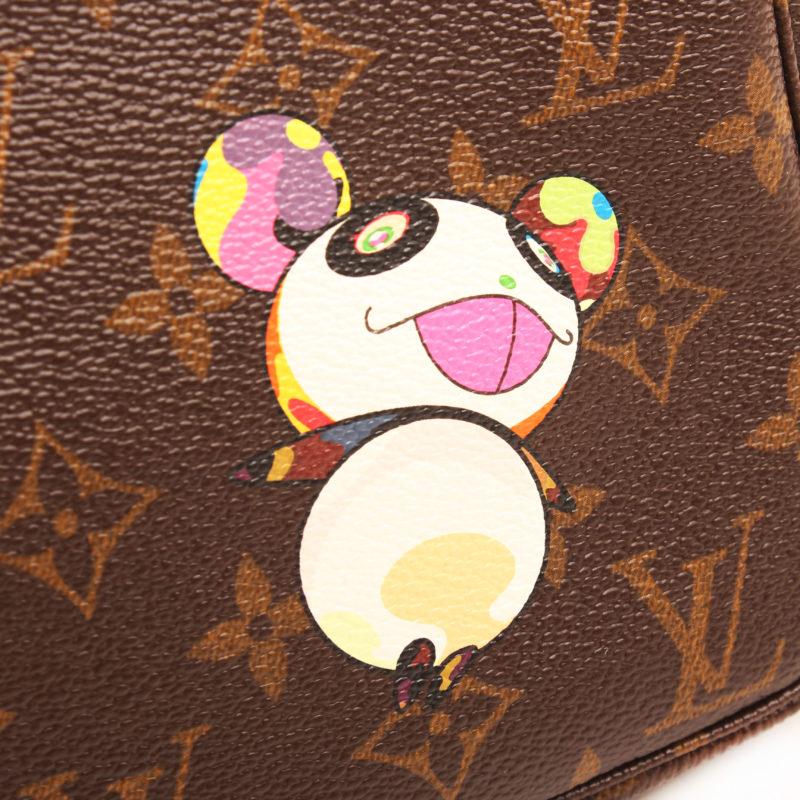 Accessoires NM Murakami Panda