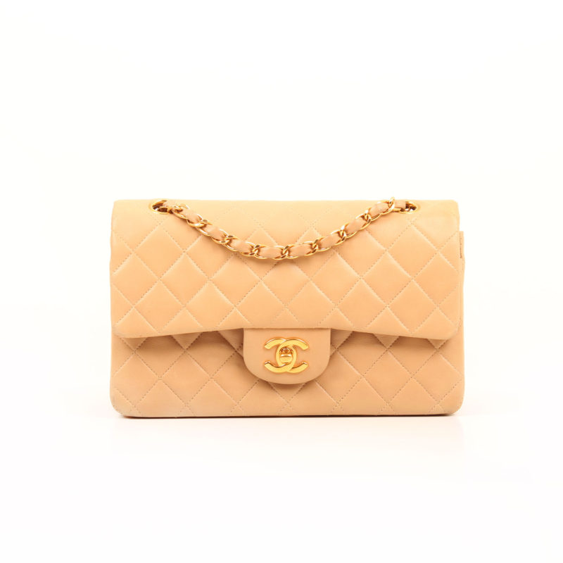 Timeless Classic Double Flap Mediano