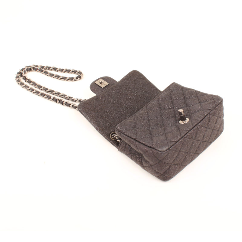 Mini Timeless Flap Bag