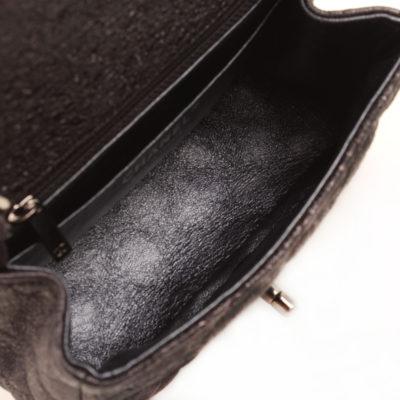 Mini Timeless Flap Bag