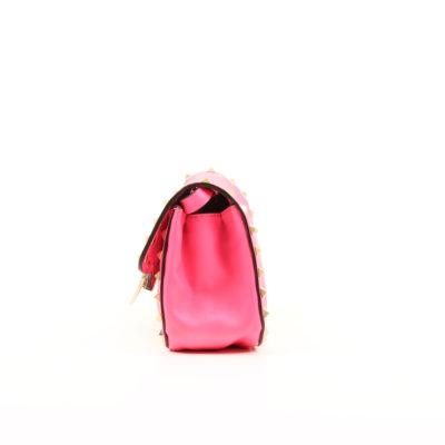 Rockstud Mini Rosa