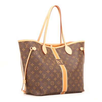 Neverfull MM NM Mon Monogram Perso