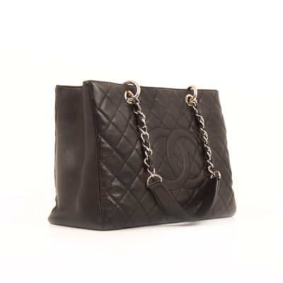 Chanel Grand Shopping Tote
