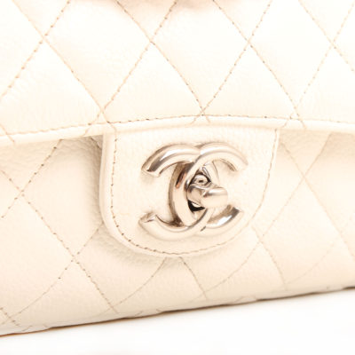 Timeless Double Flap Soft