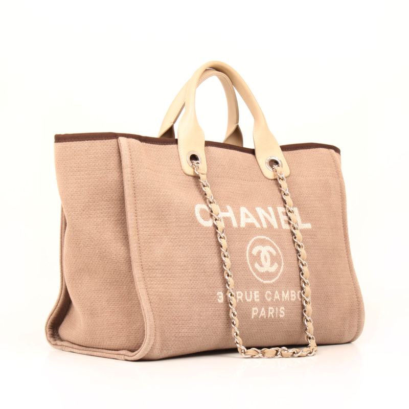 Deauville Tote Mediano