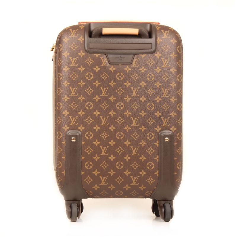 5e2ff518b Maleta Louis Vuitton Zéphyr 55 Lona Monogram I CBL Bags maleta louis  vuitton precio