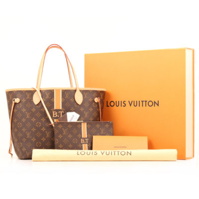 ce00412d7 Bolso Louis Vuitton Neverfull Blanco | The Art of Mike Mignola